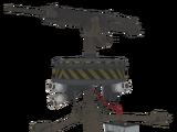 Turret
