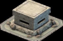 Bunker menu icon CoDH