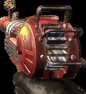 COD BO et BO2 Ray Gun