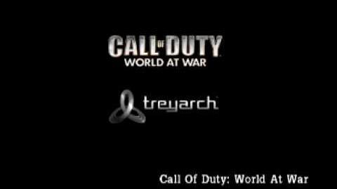 Call Of Duty World At War Music Credits - Part 2 2