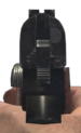 Colt .45 Iron Sights CoD2