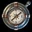 Compass Emblem MW2