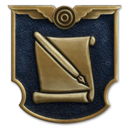 Contract Icon WWII