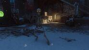 Der Eisendrache Skeleton Bo3
