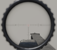 Dragoon BO3 aiming