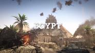 Egypt Promo WWII