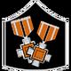 Hardened War Hero WaW