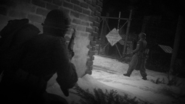 Infiltrated achievement image WWII