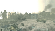 MOAB Explosion