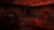 Samantha Demonized Bedroom 2 Kino der Toten BO