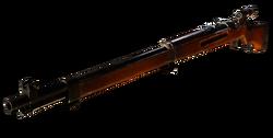 Type 38 Model WWII