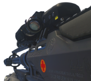 Atlas 20mm custom emblem AW