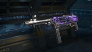HG 40 Gunsmith Model Dark Matter Camouflage BO3