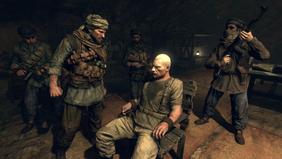Kravchenko's interrogation BOII
