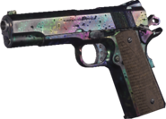 M1911 .45 Prism MWR