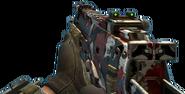 MP7 Bloodshot BOII