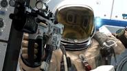 MTAR-X в космосе