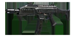 Skorpion EVO Menu Icon BOII