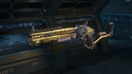 Argus Gunsmith Model Gold Camouflage BO3