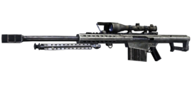 Barrett M82A1 menu icon BOII