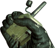 C4 Detonator Detonating BO