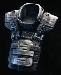 Call of Duty Black Ops 4 бронежилет