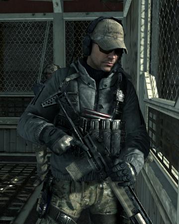 Grinch Call Of Duty Wiki Fandom