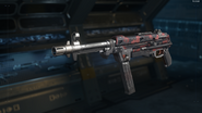 HG 40 Gunsmith Model Ardent Camouflage BO3