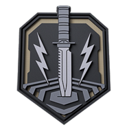 Hardpoint Gamemode Icon MP BO4