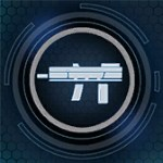 Primary Gunfighter menu icon AW