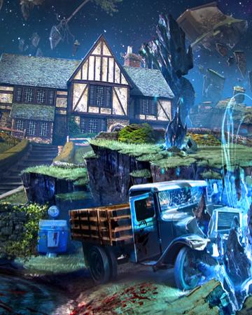 Revelations Map Call Of Duty Wiki Fandom
