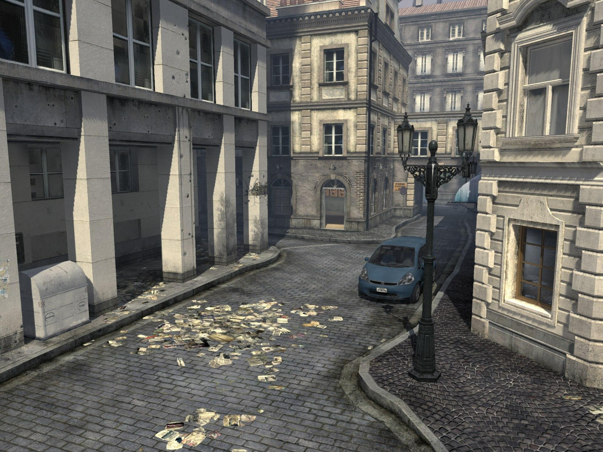 Image Street Lockdown Mw3 Png Call Of Duty Wiki