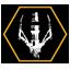 Trick Shot achievement icon AW
