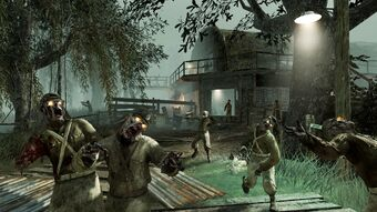 Shi No Numa | Call of Duty Wiki | Fandom