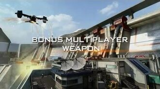 Call of Duty Black Ops II - The Replacer Trailer