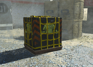Cod mw jugger crate
