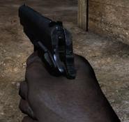 Colt .45 CoD3
