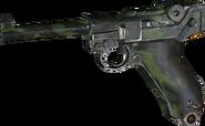 P-08 Oakleaf WWII