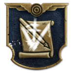 Resistance Contract Icon WWII