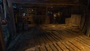 Revelations Origins okopy 1