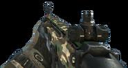 SCAR-L Classic MW3
