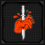 Trial by Ordeal Achievement Icon BO4
