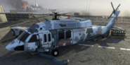 UH-60 Blackhawk Carrier BOII