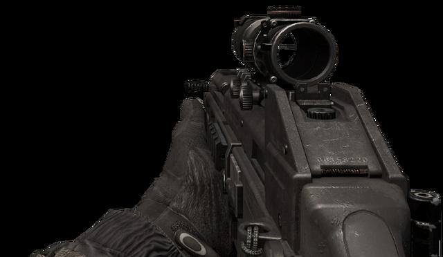 File:UMP45 ACOG MW2 Model MW3.PNG
