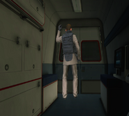 Anatoly Inside The Ambulance