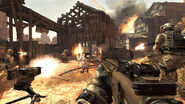 Firefight Gulch MW3