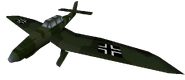 Ju 87 Stuka model WaWDS