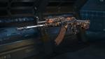 KN-44 Underworld BO3