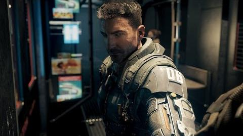 Argorrath/Black Ops III - Reveal Trailer released