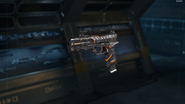RK5 Gunsmith Model Cyborg Camouflage BO3